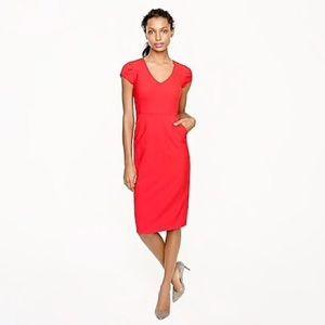 J. Crew Director Dress [Size 8]